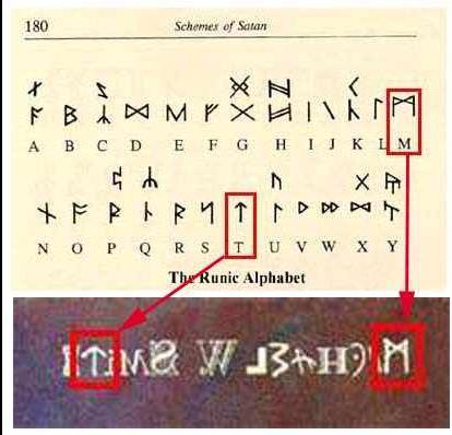 michael w smith's christmastime album runes