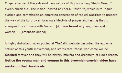 Excerpt from Herescope
