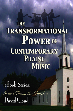 The Transformational Power of Contemporary Praise Music
