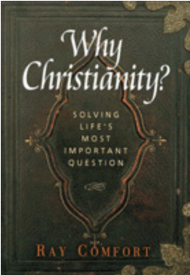 Why Christianity Cover