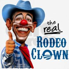 obama_rodeo_clown_dog_tshirt