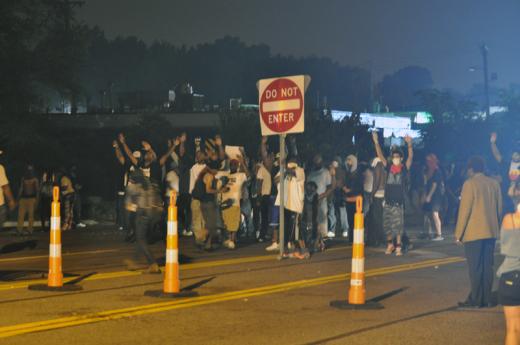 Ferguson-Civil-Unrest-Photo-by-Loavesofbread