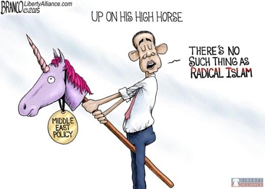 High-Horse-600-LA