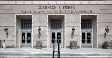 NJ courthouse