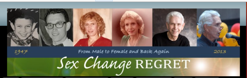 Sex Change Regret