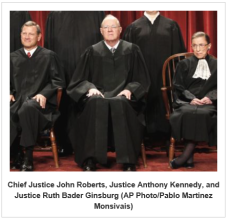 the Justices of the Supreme Ct