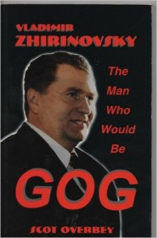 the man who would be gog