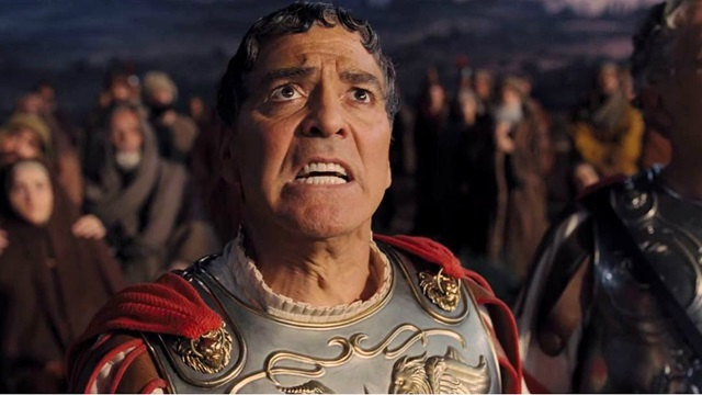 Clooney in Hail Caesar