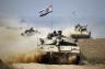 Israel tanks