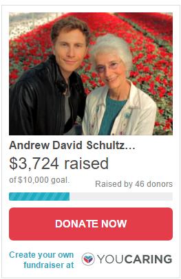 Andrew David Schultzupdate