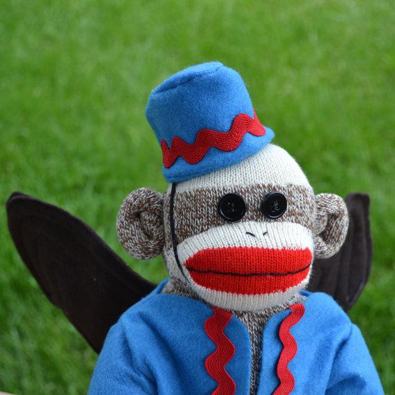 flyingbluesockmonkey