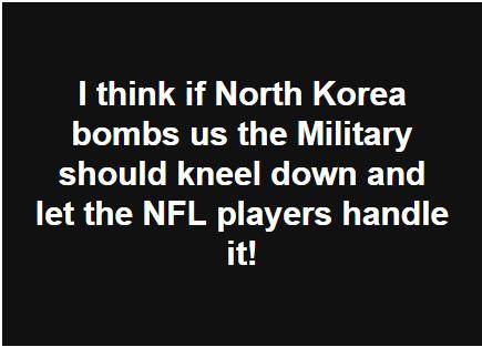 Kneelingfootballplayers